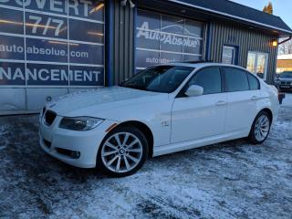 Used 2011 BMW 3 Series 328i xDrive for sale in Boisbriand, QC