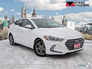 Used 2017 Hyundai Elantra GL AUTO for sale in Bells Corners, ON