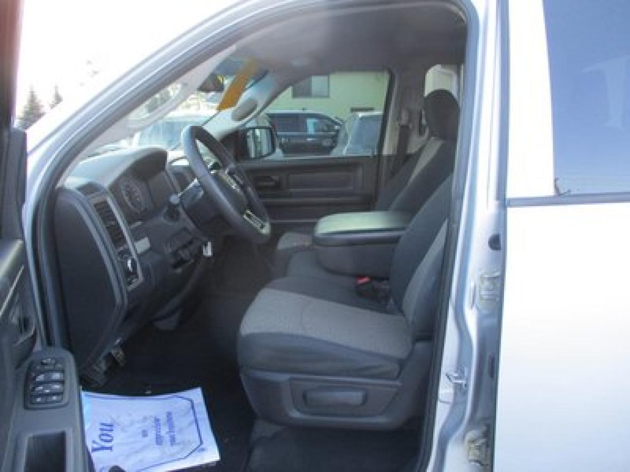 2012 Dodge Ram 1500