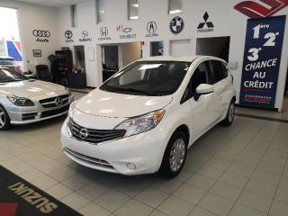 Used 2015 Nissan Versa Note S for sale in Sherbrooke, QC