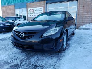 Used 2010 Mazda MAZDA6 GS for sale in St-Eustache, QC
