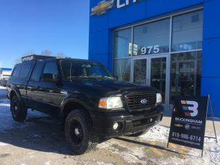 Used 2008 Ford Ranger Sharp Look Carproof for sale in Gatineau, QC