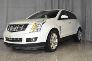 Used 2014 Cadillac SRX TI, 4 portes, de performance for sale in Senneterre, QC