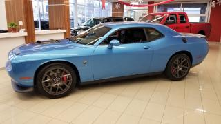 Used 2019 Dodge Challenger Scat Pack 392 for sale in Sorel-Tracy, QC