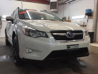 Used 2015 Subaru XV Crosstrek Sport for sale in Lévis, QC