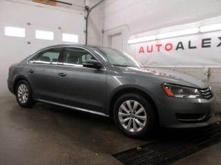 Used 2015 Volkswagen Passat 1.8 Tsi A/c Siéges for sale in St-Eustache, QC