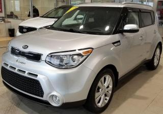 Used 2014 Kia Soul EX+ automatique tres bas kilométrage for sale in Beauport, QC