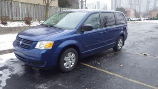 Used 2010 Dodge Grand Caravan SE for sale in Waterloo, ON