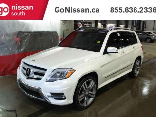 Used 2014 Mercedes-Benz GLK-Class GLK 350 for sale in Edmonton, AB