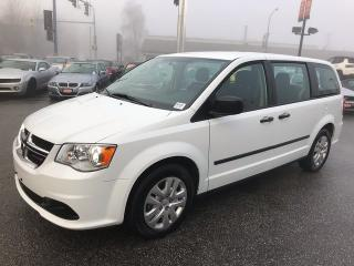 Used 2016 Dodge Grand Caravan CANADA VALUE PACKAGE for sale in Richmond, BC