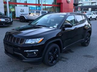 New 2019 Jeep Compass Altitude for sale in Richmond, BC