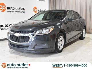 Used 2015 Chevrolet Malibu LS; AUTO A/C for sale in Edmonton, AB