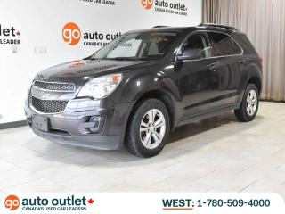 Used 2014 Chevrolet Equinox 1LT AWD; BLUETOOTH, BACK-UP CAMERA for sale in Edmonton, AB