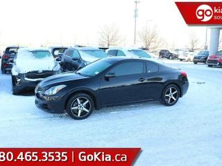 Used 2010 Nissan Altima 2.5 S; KEYLESS ENTRY, HEATED SEATS, PUSH-BUTTON START, SUNROOF, LEATHER AND MORE for sale in Edmonton, AB