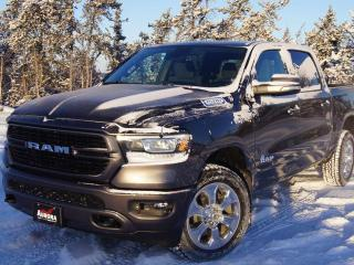 New 2019 RAM 1500 Big Horn for sale in Yellowknife, NT