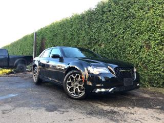 Used 2018 Chrysler 300 S AWD for sale in Surrey, BC