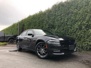 Used 2018 Dodge Charger GT AWD for sale in Surrey, BC