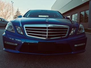 Used 2010 Mercedes-Benz E-Class E 63 AMG for sale in Mississauga, ON