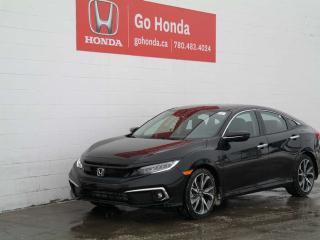 New 2019 Honda Civic Sedan TOUR for sale in Edmonton, AB