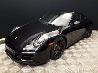 New 2019 Porsche 911 Carrera 4 GTS for sale in Edmonton, AB
