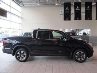 New 2019 Honda Ridgeline Touring Navigation Heated Leather Remote Start for sale in Red Deer, AB