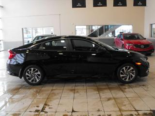 New 2019 Honda Civic Sedan EX Remote Start Back Up Right Side Cam for sale in Red Deer, AB