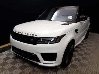 New 2019 Land Rover Range Rover Sport DYNAMIC for sale in Edmonton, AB