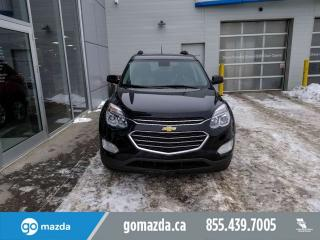 Used 2017 Chevrolet Equinox LT for sale in Edmonton, AB