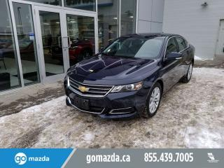 Used 2017 Chevrolet Impala LT for sale in Edmonton, AB