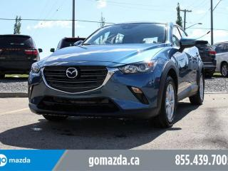 New 2019 Mazda CX-3 GS for sale in Edmonton, AB