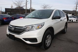 Used 2015 Honda CR-V AWD |BACKUP CAM|HEATED SEATS| for sale in Toronto, ON