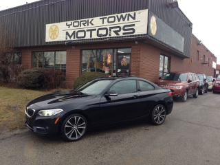 Used 2014 BMW 228i 228I for sale in North York, ON