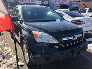 Used 2007 Honda CR-V EX for sale in Toronto, ON
