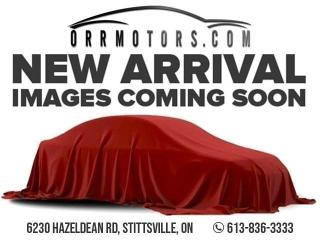 Used 2011 Land Rover Range Rover SC for sale in Ottawa, ON