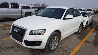 Used 2011 Audi Q5 2.0L Premium Plus for sale in Oakville, ON