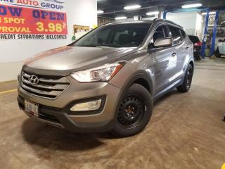 Used 2014 Hyundai Santa Fe *fast approvals**all credit**low rates* for sale in London, ON