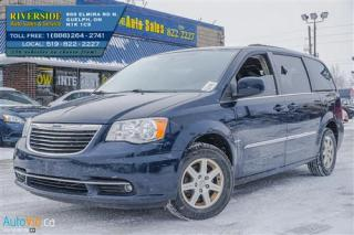 Used 2012 Chrysler Town & Country TOURING for sale in Guelph, ON