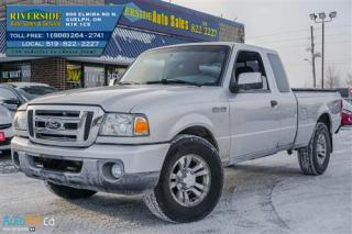 Used 2009 Ford Ranger FX4 Off-Road SuperCab 4 Door for sale in Guelph, ON