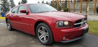 Used 2006 Dodge Charger R/T  for sale in West Kelowna, BC
