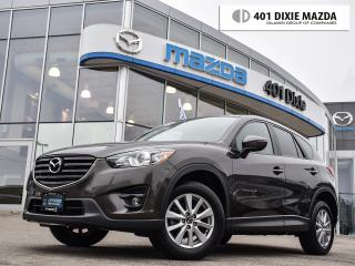 Used 2016 Mazda CX-5 GS,1.9% FINANCE AVAILABLE, ONE OWNER for sale in Mississauga, ON