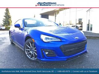 Used 2018 Subaru BRZ Sport-tech RS - CASH BLOWOUT SALE! for sale in North Vancouver, BC