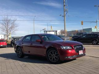 Used 2018 Chrysler 300 300S*AWD*PAN Roof*Beats Audio Grpapple Carplay for sale in Mississauga, ON