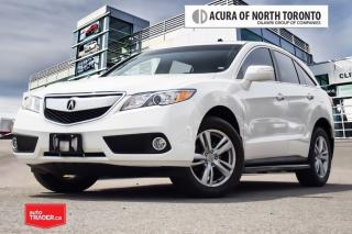 Used 2015 Acura RDX Tech at 7yrs/130,000km Certified Warranty Included for sale in Thornhill, ON
