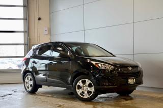 Used 2014 Hyundai Tucson GL - one owner, low mileage, accident free for sale in London, ON