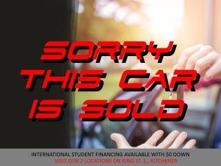 Used 2015 Volvo V60 **DEAL PENDING**DEAL PENDING** for sale in Kitchener, ON