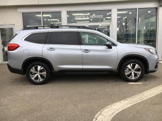 New 2019 Subaru ASCENT KT2 T8 for sale in Vernon, BC
