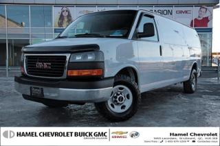 Used 2014 GMC Savana for sale in St-Léonard, QC