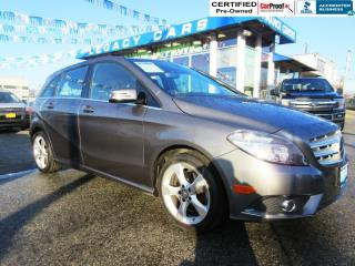 Used 2014 Mercedes-Benz B-Class 4dr HB B 250 Sports Tourer for sale in Surrey, BC