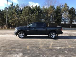Used 2015 RAM 1500 SPORT CREW CAB 4X4 for sale in Cayuga, ON