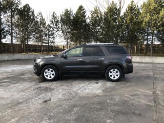 Used 2015 GMC Acadia SLE-1 AWD for sale in Cayuga, ON
